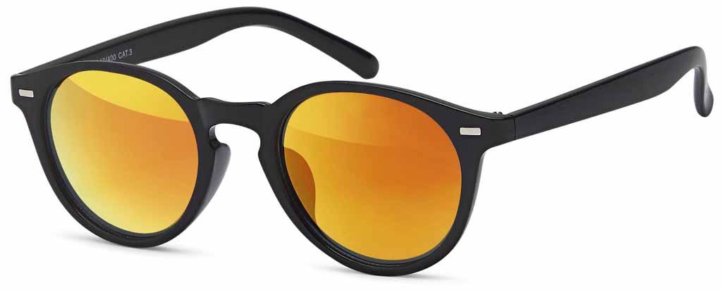 sonnenbrille sortiert in 4 farben verspiegelt und mit. Black Bedroom Furniture Sets. Home Design Ideas